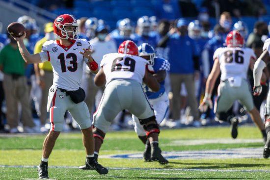 Week 12: Mississippi State Bulldogs at Georgia Bulldogs – Odds & Picks (Sat, 11/21)