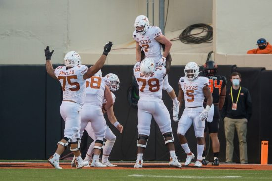 NCAAF Week 13: Iowa State at Texas Odds, Pick, Preview (Nov 27)