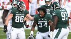 NCAAF Week 13: Northwestern at Michigan State Odds, Pick, Preview (Nov 28)