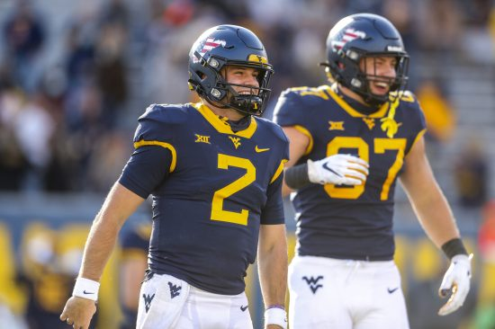 NCAAF Week 13: [POSTPONED] Oklahoma at West Virginia Odds, Pick, Preview