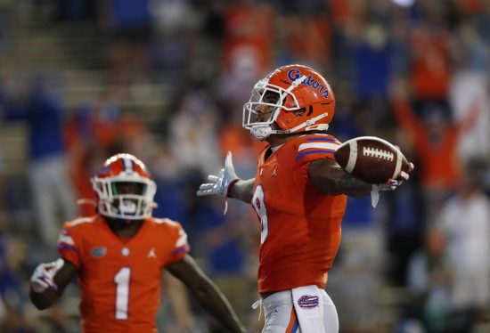 NCAAF Week 13: Kentucky at Florida Odds, Pick, Preview (Nov 28)