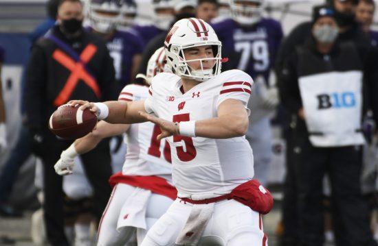 NCAAF Week 13: Minnesota at Wisconsin Odds, Pick, Preview (Nov 28)