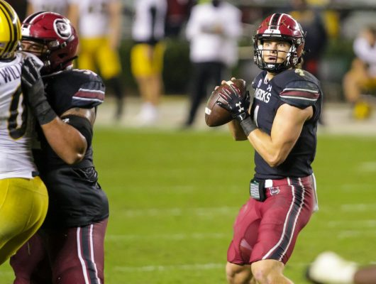 NCAAF Week 13: Georgia at South Carolina Odds, Pick, Preview (Nov 28)