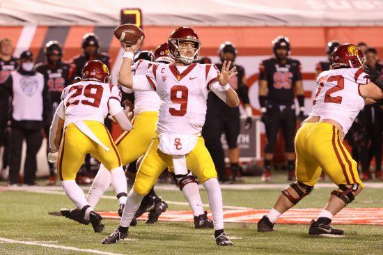 NCAAF Week 13: Colorado at USC Odds, Pick, Preview (Nov 28)