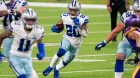 NFL Week 12: Washington at Cowboys Odds, Pick, Preview (Nov 26)