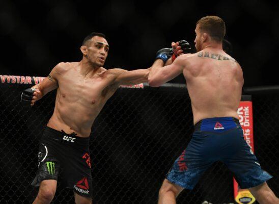 UFC 256- Tony Ferguson vs Charles Oliveira Preview, Odds & Picks (12th December)