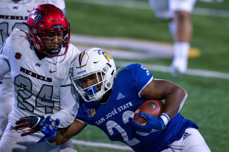 2020 Arizona Bowl Odds: Ball State vs #22 San Jose State Pick & Preview (Dec 31)