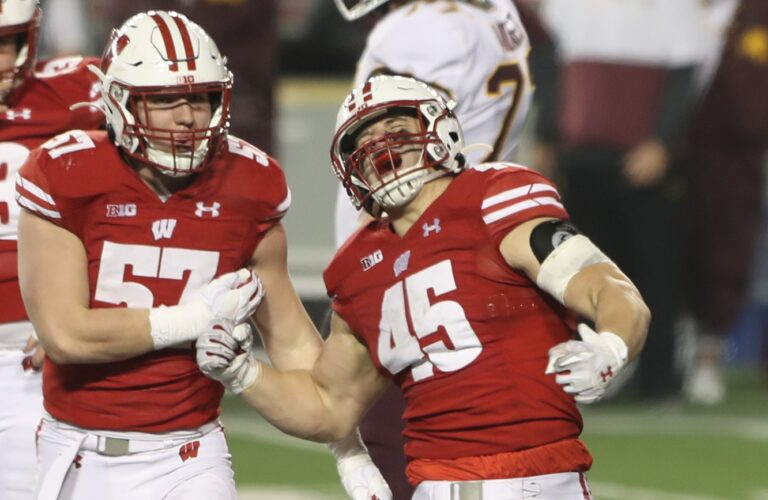 2020 Mayo Bowl Odds: Wisconsin vs Wake Forest  Pick & Preview (Dec 30)