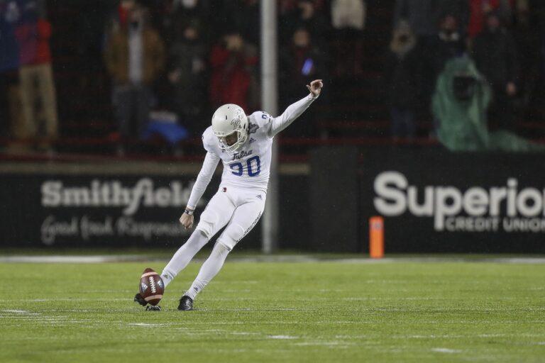 2020 Armed Forces Bowl Odds: Mississippi State vs #24 Tulsa Pick & Preview (Dec 31)