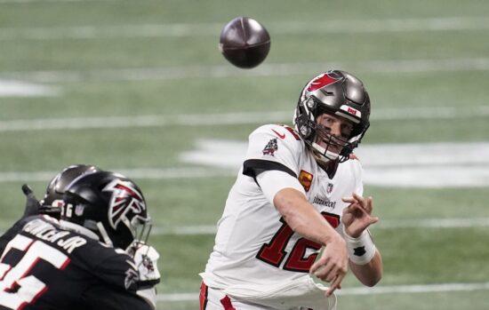 NFL Divisional Round: Buccaneers vs Saints Prediction/Vegas Odds (Jan 17)