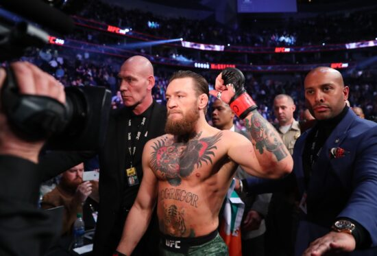 UFC 257: Conor McGregor vs Dustin Poirier Odds & Prediction (Jan 23)