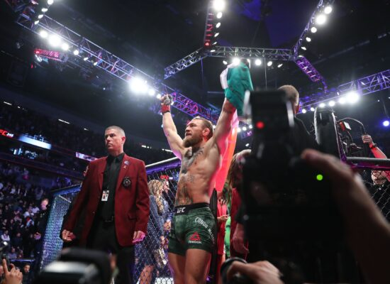 How To Watch Conor McGregor vs Dustin Poirier (UFC 257)