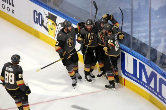 NHL: Golden Knights vs Coyotes Prediction & Lines (Jan 22)