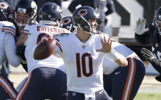 NFL Wild Card: Bears vs Saints Prediction/Vegas Odds (Jan 10)