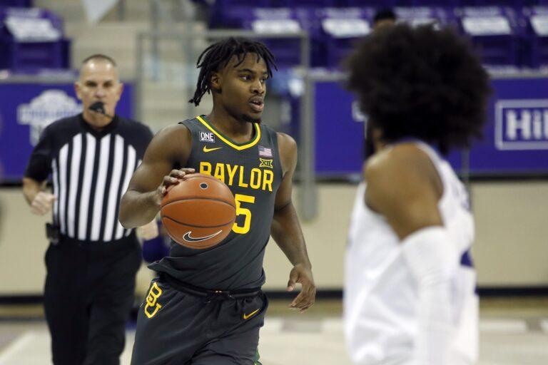#6 Kansas vs #2 Baylor: NCAAB Odds, Pick, Schedule (Jan 18)