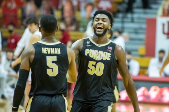 #7 Michigan vs Purdue: NCAAB Odds, Pick, Schedule (Jan 22)