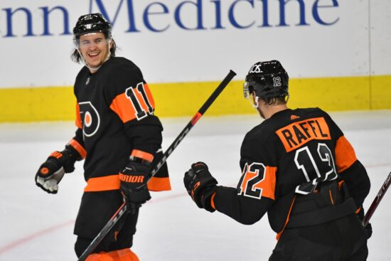 NHL: Sabres vs Flyers Prediction & Lines (Jan 19)
