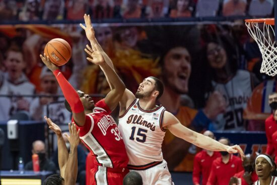 Purdue vs #21 Ohio State: NCAAB Odds, Pick, Schedule (Jan 19)