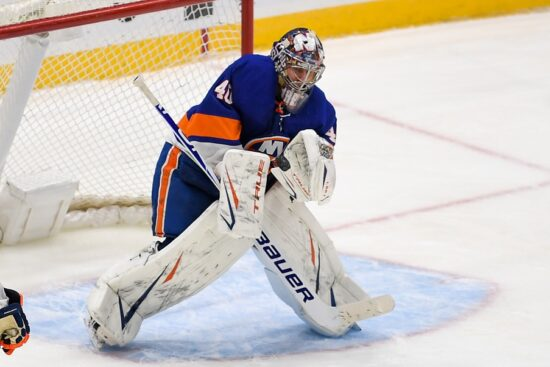 NHL: Devils vs Islanders Prediction & Lines (Jan 21)