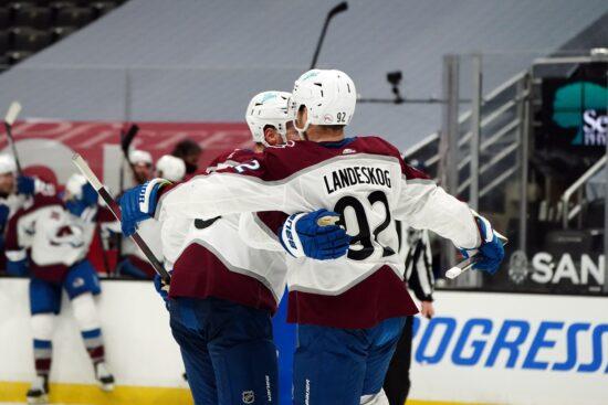 Free NHL Pick: (Jan 24) Avalanche vs Ducks Prediction & Lines