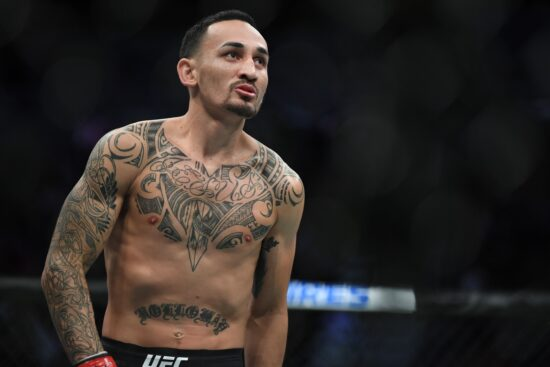 Max Holloway Hints at Future Super-Fight With Conor McGregor