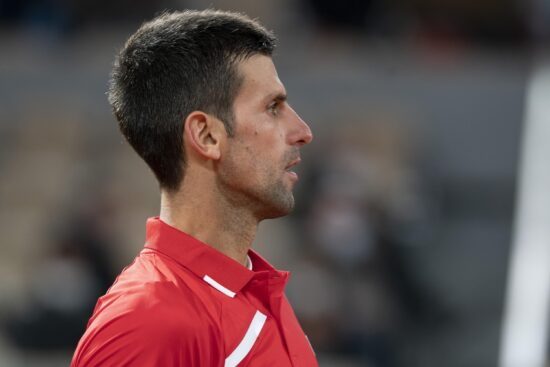 Novak Djokovic Picks His Fights on and off the Court