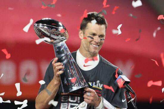 Tampa Bay Buccaneers Win Super Bowl LV, Brady MVP
