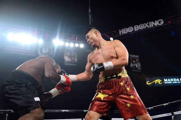 Free Boxing Picks: Canelo vs Yildirim Undercard Predictions & Vegas Odds (Feb 27)