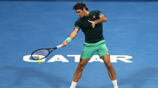 Federer's Victorious Comeback After a 13-Month Pause