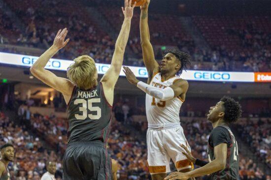 Free NCAAB Pick: Texas vs Oklahoma Prediction (Mar 4)