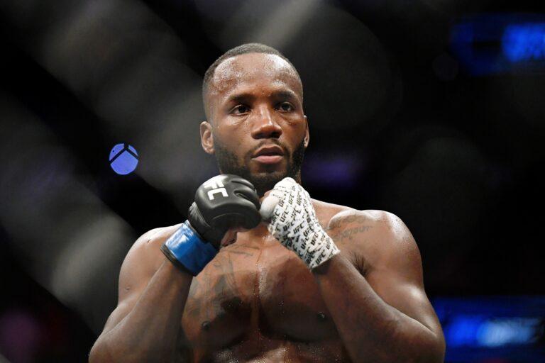 UFC Fight Night: Edwards vs Muhammad Prediction & Pick (March 13)