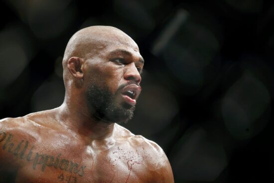 Jon Jones Offers Shock UFC 259 Main-Event Prediction