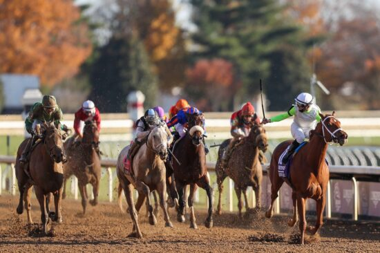 Free Horse Racing Picks: Weekend Racing Preview, Odds (Mar 13)
