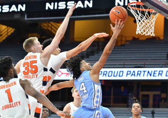 Free NCAAB Pick: Duke vs North Carolina Prediction (Mar 6)