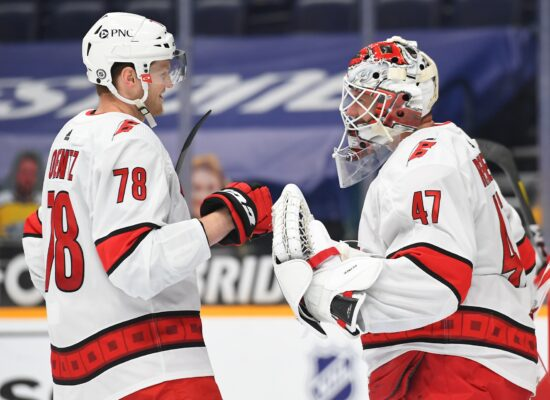 Free NHL Pick: Red Wings vs. Hurricanes Prediction & Lines (Mar 4)