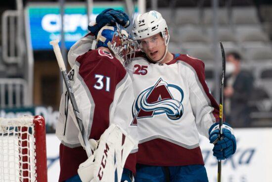 Free NHL Pick: Ducks vs Avalanche Prediction & Lines (Mar 5)