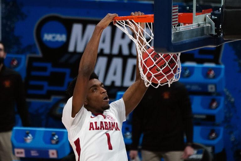 Free NCAAB Pick: UCLA vs Alabama Prediction, Odds (Mar 28)