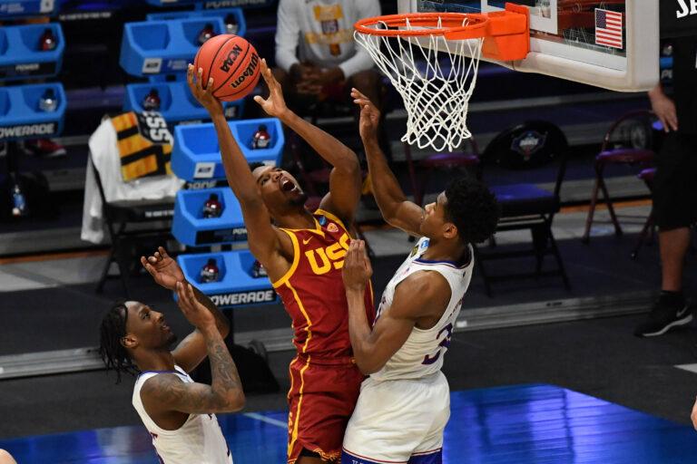Free NCAAB Pick: Oregon vs. USC Prediction, Odds (Mar 28)