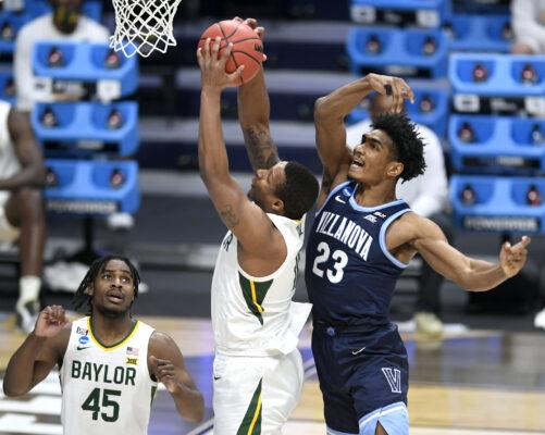 Free NCAAB Pick: Baylor vs Arkansas Prediction, Odds (Mar 29)