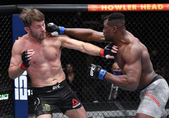 UFC: Dana White Breaks Silence on Stipe Miocic's UFC Future