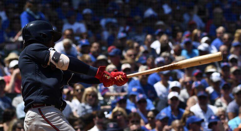 MLB Picks: Braves vs Cubs Prediction, Odds (Apr 16)
