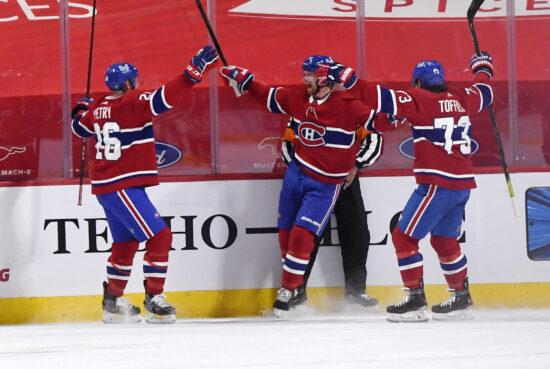 Free NHL Pick: Jets vs Canadiens Prediction & Lines (Apr 8)