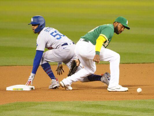 Free MLB Picks: Dodgers vs Athletics Predictions, Odds (Apr 7)