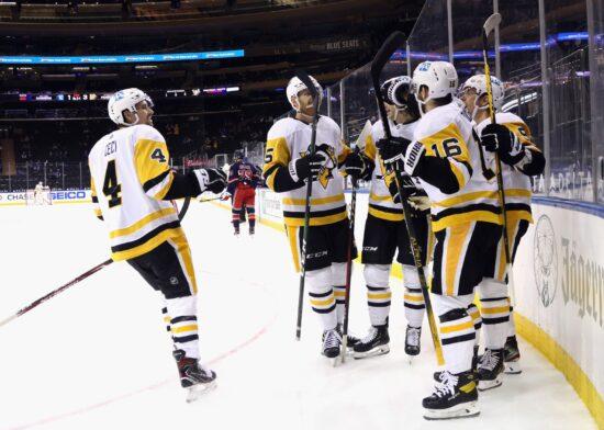 Free NHL Pick: Penguins vs Devils Prediction & Lines (Apr 11)