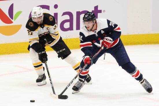 NHL Picks: Capitals vs Bruins Prediction, Lines (Apr 11)