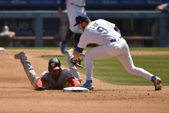 Free MLB Picks: Nationals vs Dodgers Predictions, Odds (Apr 10)