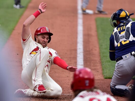 MLB Picks: Brewers vs Cardinals Predictions, Odds (Apr 11)