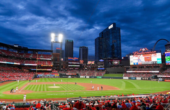 Free MLB Picks: Nationals vs Cardinals Predictions, Odds (Apr 13)