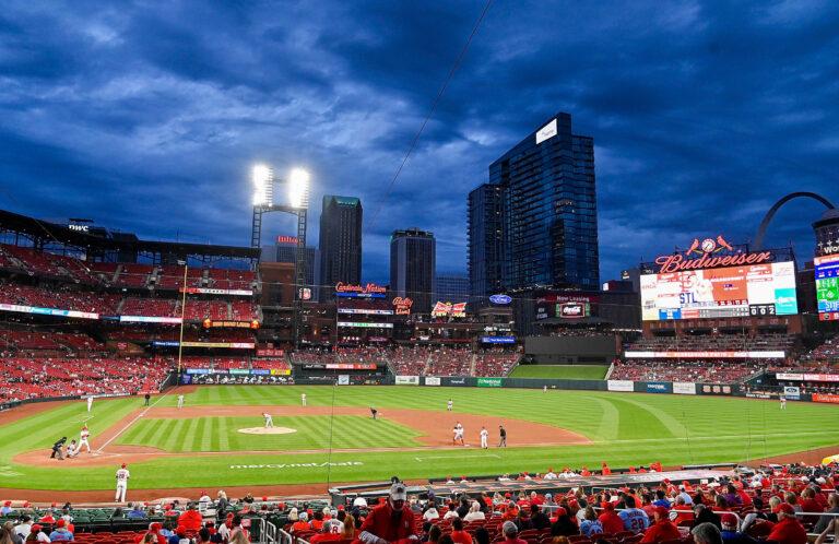 Free MLB Picks: Nationals vs Cardinals Predictions, Odds (Apr 13)