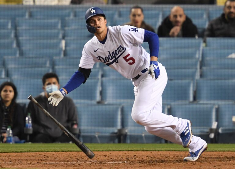 Free MLB Picks: Dodgers vs Rockies Predictions, Odds (Apr 15)